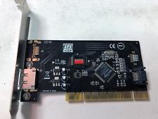 Syba SD-SATA-1E1I PCI SATA and e-SATA Card