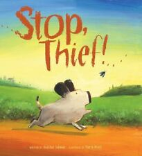 Stop, Thief!-ExLibrary