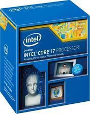 INTEL Core i7-4820K 3.70 GHz 10 MB Cache LGA 2011 Boxed i7 Processore Core