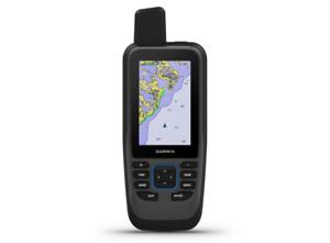 Garmin GPSMAP 86SC Floating Handheld GPS Navigator