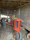 1950s case tractor