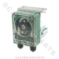 G250 GERMAC DETERGENT DOSING PUMP 230v 2.3LPH DISHWASHER GLASSWASHER CHEMICAL
