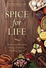 SPICE FOR LIFE - INSTRUCTABLES.COM (COR)/ SMITH, NICOLE (EDT) - NEW PAPERBACK BO