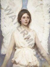 "THAYER ANGEL 12x16 "" POSTER ART PRINT HP3595"