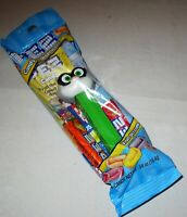 DISNEY TOY STORY PEZ  Dispenser  [Cello Bag] TERROR CAT Released 2014