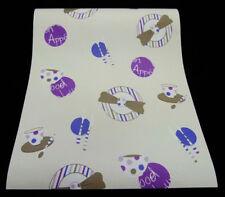 18075-20-) 3 Rollen hochwertige Vinyltapeten schicke Küchen Design Tapete