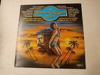 16 Greatest Reggae Hits-Various Artists Vinyl LP 1977 UK COPY