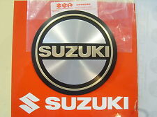 Genuine Suzuki Left Engine Case Emblem SUZUKI GS400 GS425 GS750 GS850 GS1000