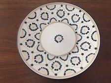 SET of 3 ~ Thomas O'Brien Vintage Modern China Dots Stars Dinner Plates  MINT!