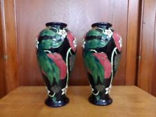 Vintage Original Earthenware Decorative British Art Pottery