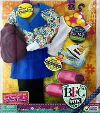 """New BFC Ink Doll Clothes Iron On for You  Fashion 18""""Doll Casual Cool"""