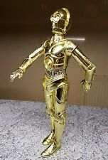 1/6 Scale Star Wars C3PO (C-3PO) 12 in (environ 30.48 cm) Scale Figure Power of the force