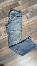 Armani Jeans Größe 32 destroyed