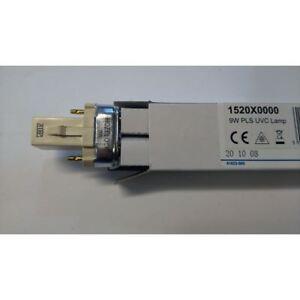 Hozelock 1520 EasyClear 6000 UVC Bulb 9w PLS TUV *GENUINE HOZELOCK SPARE*