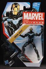 "HASBRO MARVEL UNIVERSE SERIES 5 #018  Iron Man 3 3/4"" FIGURE"