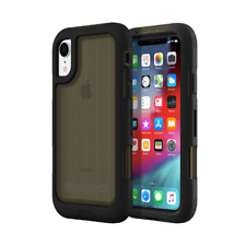 GRIFFIN SURVIVOR EXTREME CASE FOR APPLE IPHONE XR - BLACK - GIP-004-BLK