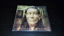 Mortiis Decadent & Desperate Single CD