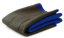 Clay Bar Cloth Towel Car Paintwork Cleaning Detailing Medium Grade