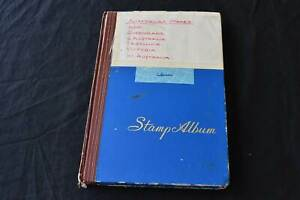 Australian States 19th Century in Stockbook, 99p Start, All Pictured