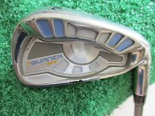 Taylormade women burner HT single iron#6 RE-AX 50 L-flex graphite right hand