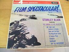 STANLEY BLACK LONDON FESTIVAL ORCH FILM SPECTACULAR VOL 2 LP DECCA PHASE 4