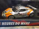SPYKER C8 Spyder GT2R Le Mans 2006 #86 Bleekemolen Hezemans Kane IXO 1:43