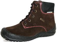 Richter Tex Gr 26 Kinder Winter Schuhe Mädchen Stiefeletten Shoes for Girls Neu