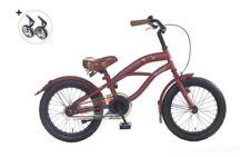 Popal Fahrräder ohne Federung