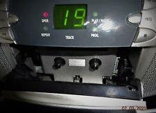 Grundig Radiorecorder mit CD BEEZ-RRCD-4101 Ultra Bass in Bestzustand Vintage Ka