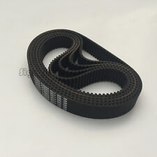 3M Timing Belt 300mm Length 3mm Pitch 15mm Wide 100 Tooth CNC Co2 Laser Printer