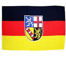 Fahne Saarland Querformat 90 x 150 cm Hiss Flagge Bundesland BRD