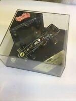 QUARTZO 1:43 SCALE 4023 F1 FORMULA 1 LOTUS 72D JPS DAVE WALKER BRITISH GP 1972