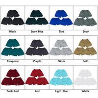 Boxer Shorts 3 PAIRS Men's Thai Silk Blend M L XL 2XL Underwear Loose Boxers Lot
