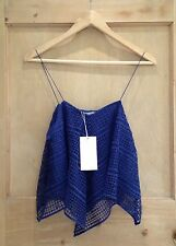 Geometric Crew Neck Sleeveless Other Tops & Shirts for Women