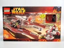 LEGO 7260 Star Wars Wookiee Catamaran NEW & SEALED