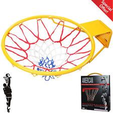 Équipements de basketball rouge