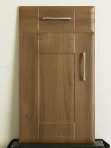 AUCKLAND KITCHEN BASE CABINET SHAKER  1x445x570mm 1x445x140mm Drawerline Set