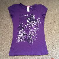 Max Rave T-Shirt For Ladies/ Size Medium/ Similar To Express/ Cute!