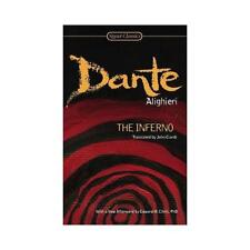 The Inferno by Dante Alighieri, John Ciardi (translator)