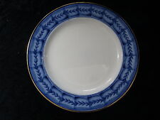 C1930's Booths Silicon China Side Plate - Van Dyke Pattern - 18.5cm