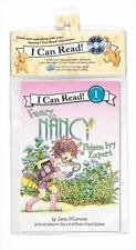 Fancy Nancy: Poison Ivy Expert Book and CD (I Can Read Book 1)