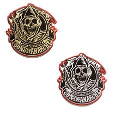 Ecusson Sons Anarchy IN MEMORY OF OPIE bleu biker Patch Aufnäher Parche Toppa