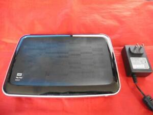 WD My Net N900 F2F WiFi Wireless Router Bundle w original Power Adapter