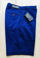 Polo Golf Ralph Lauren Royal Blue Golf Shorts Mens Size 30W BNWT RRP £85