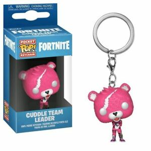 Fortnite - Cuddle Team Pocket Pop! Keychain