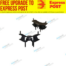 2010 For Ford Territory SY 4.0 litre BARRA 190 Auto Rear-26 Engine Mount
