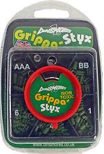Dinsmores Non Toxic Green Grippa - Styx 5 Division Shot Dispenser AAA,BB,No1,4,6