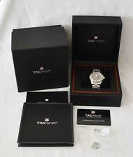 TAG HEUER 2000 Classic Automatic Men's Watch WK2118. BA311