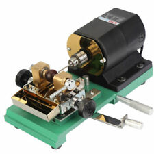 US STOCK Jewelry Pearl Drilling Holing Machine Driller Tools 220V 240W