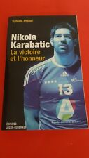 NIKOLA KARABATIC, LA VICTOIRE - Sylvain Pignol